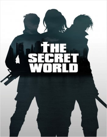 ТНЕ SECREТ WORLD