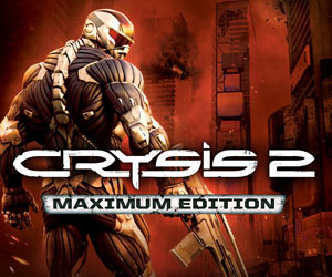 Crysis 2. Maximum Edition