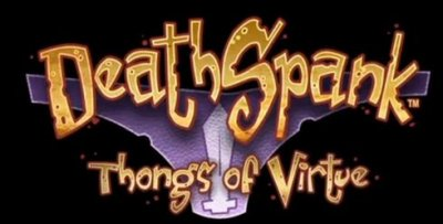 Deathspank: Thongs of Virtue
