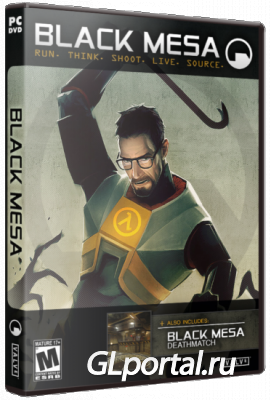 Black Mesa (2012) PC | RePack