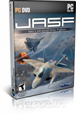 Jane's Advanced Strike Fighters (2011) PC | RePack от R.G. GamersZona