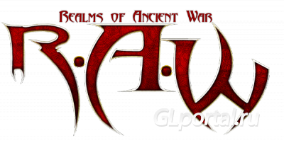 R.A.W.: Realms of Ancient War (2012) PC