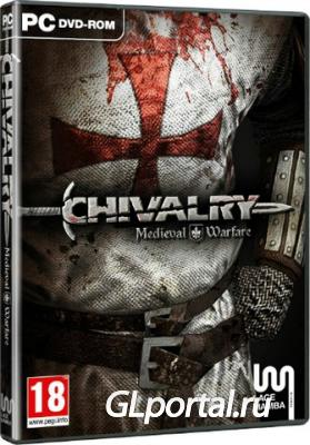 Chivalry Medieval Warfare (2012) PC